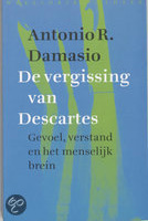 damasio-de-vergissing-van-descartes